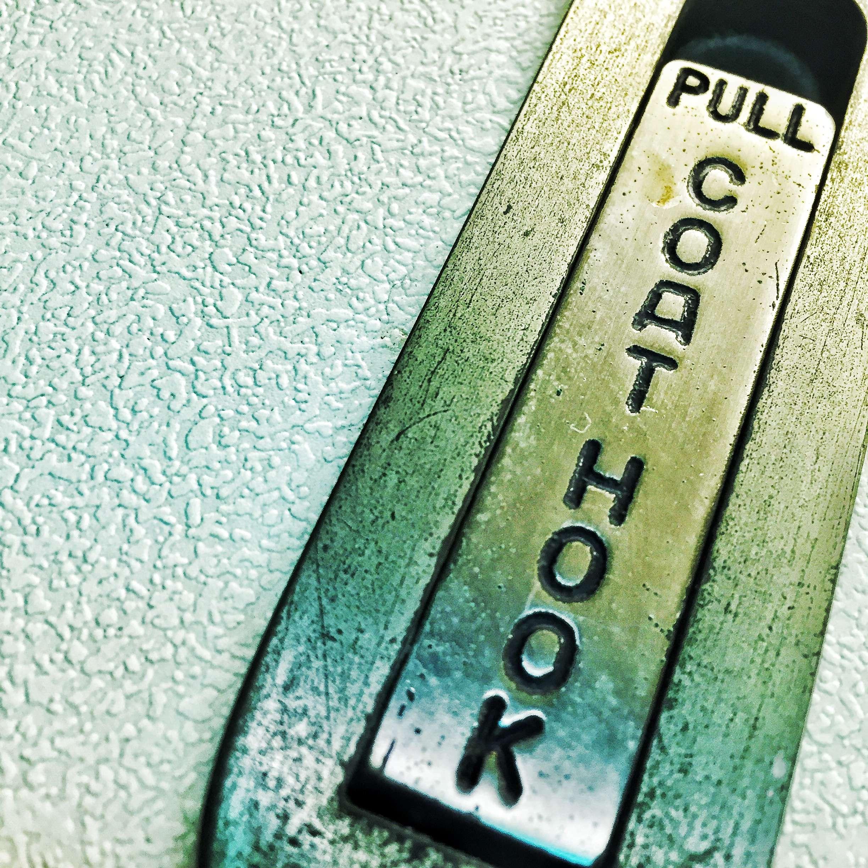 coat hook